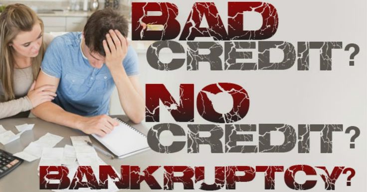 Loans For Bad Credit: Financial Assistance To Be Attained Despite Having Poor Credit