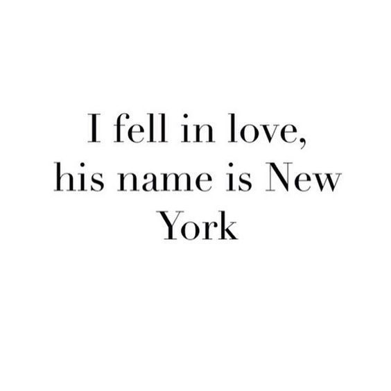 New York Letter Art (25+ Graphics & Quotes)