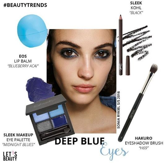 BeautyTrends w Let's Beauty