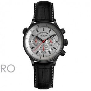 Sturmanskie Gagarin 1961 Chronograph : http://ceasuri-originale.net/ #cronograph #watches #fashion #moda #ceasuri #
