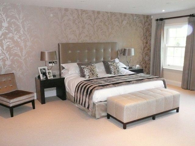 Die besten 11 Bedroom Bilder auf Pinterest Einrichten und Wohnen - wandfarbe schlafzimmer weisse möbel