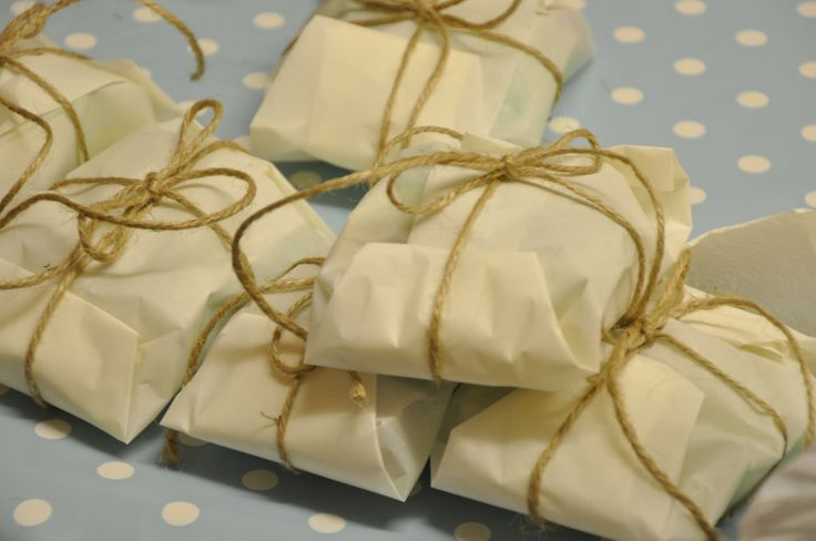 Home made fudge favours - bag ideas needed - wedding planning discussion forums