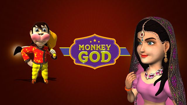 Monkey God Game - Adventure Games for Kids: Monkey God Game | Hanuman Games | Hanuman Fight Ga...