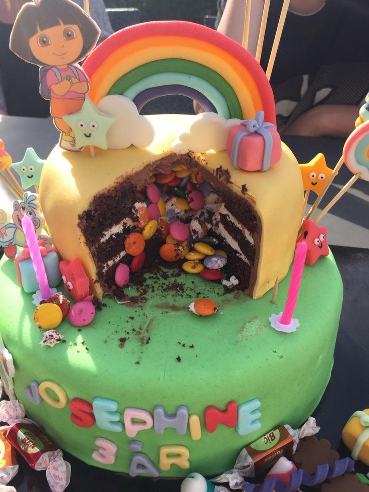 Dora kage part. 2