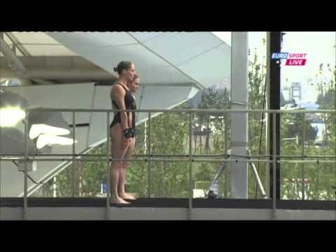 Olympic Diving-The Best Ever!