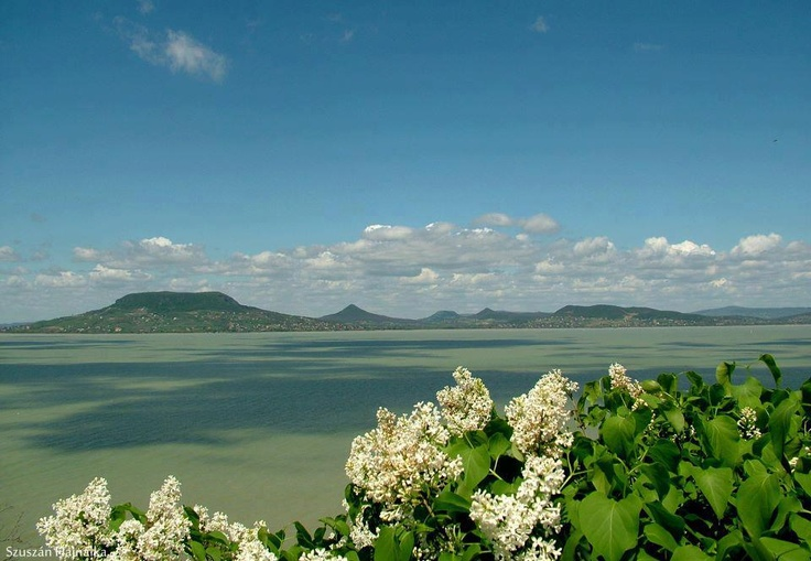 Lake Balaton, Hungary