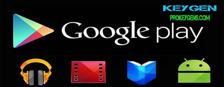 Google Play Code Generator (KEYGEN)