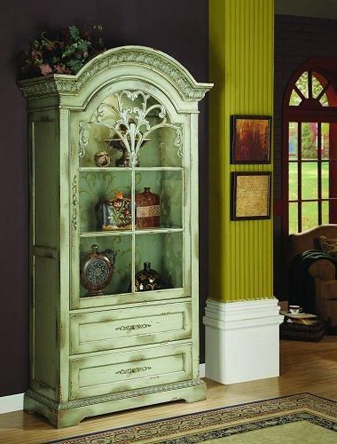 Best Of Concord 25 Curio Cabinet
