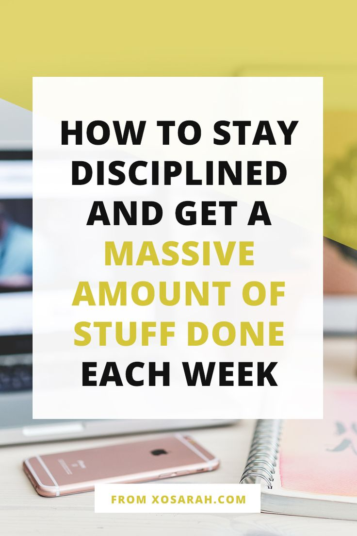 You don't need to be glued to your computer 24/7 to get a ton of work done. Here's how to stay focused and feel productive all day long. #productivity #solopreneur #smallbiz