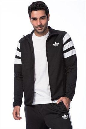 Adidas Erkek Originals Ceket - Trefoil Fc Tt -    Erkek Originals Ceket - Trefoil Fc Tt - adidas Erkek                        http://www.1001stil.com/urun/4403599/adidas-erkek-originals-ceket-trefoil-fc-tt.html?utm_campaign=Trendyol&utm_source=pinterest