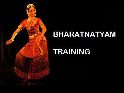 bharatnatyam classes in indirapuram