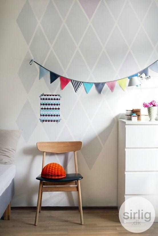 Geometric | Bedroom