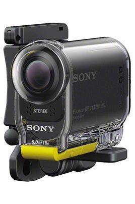 Camra sportive Sony ACTION CAM HDR AS30V prix promo Darty 299.90  TTC http://computer-s.com/camcorders/sony-hdr-as30v/