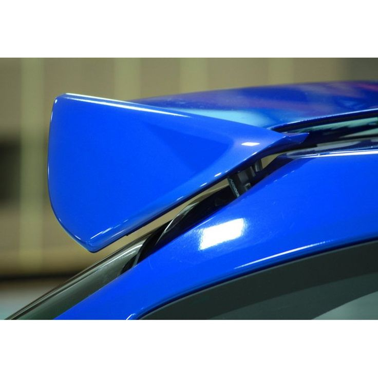 Perrin Wing Riser Kit 2008-2014 WRX/STI Hatchback from FastWRX.com
