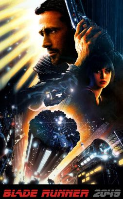 Watch Blade Runner 2049 2017 Full Movie Streaming Free Download