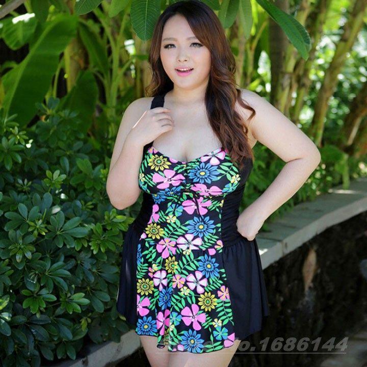 4XL 7XL большой размер Muliticolor пляж платье с груди уход завышение росту купальник Большой размер купальники для женщин PL1702, принадлежащий категории Цельные купальники и относящийся к Одежда и аксессуары для женщин на сайте AliExpress.com | Alibaba Group