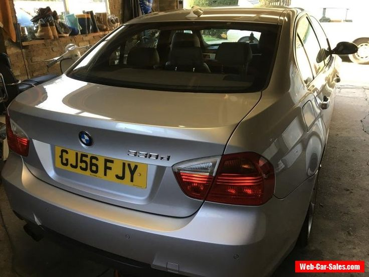 BMW 330d m sport #bmw #330d #forsale #unitedkingdom