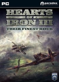 Hearts Of Iron III: Their Finest Hour http://www.gamesnext.com/games/hearts-of-iron-iii-their-finest-hour/