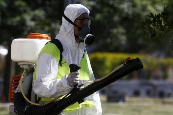 #Detectaron la existencia de 56.800 casos de dengue en todo el país - Politica Argentina: Politica Argentina Detectaron la existencia de…