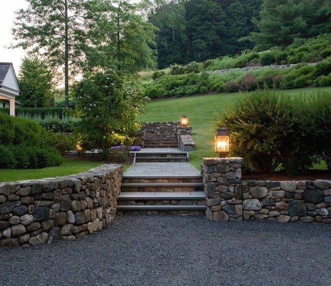 Architects' Roundup: 10 Garden Stairways: Gardenista
