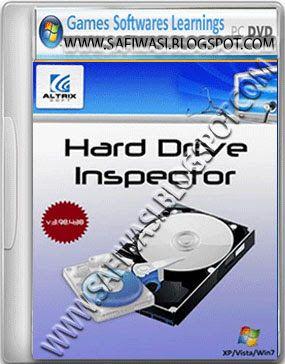 Safi & Wasi: Hard Drive Inspector Free Download