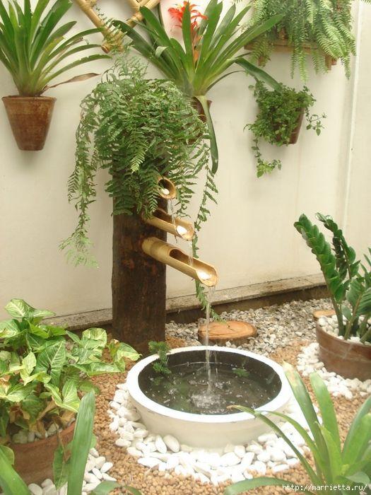 бамбук. бамбуковые фантазии (53) (525x700, 327Kb)