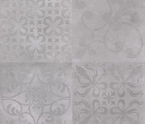 Floor Tile PRIORAT MODUL CEMENTO by Keraben