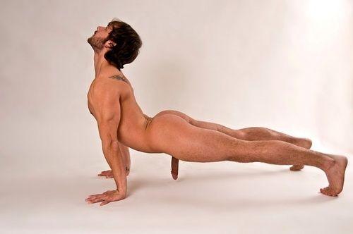 Nude Yoga Men - Google Zoeken  Mens Yoga  Pinterest -1480