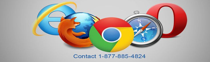 Opera Browser customer service number 1877-885-4824