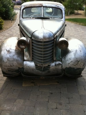 Legendary Finds - Hot Rods, Race Cars, Classic Cars, Custom Cars, Sports Cars, cars for sale | Page 14. Olds 1937