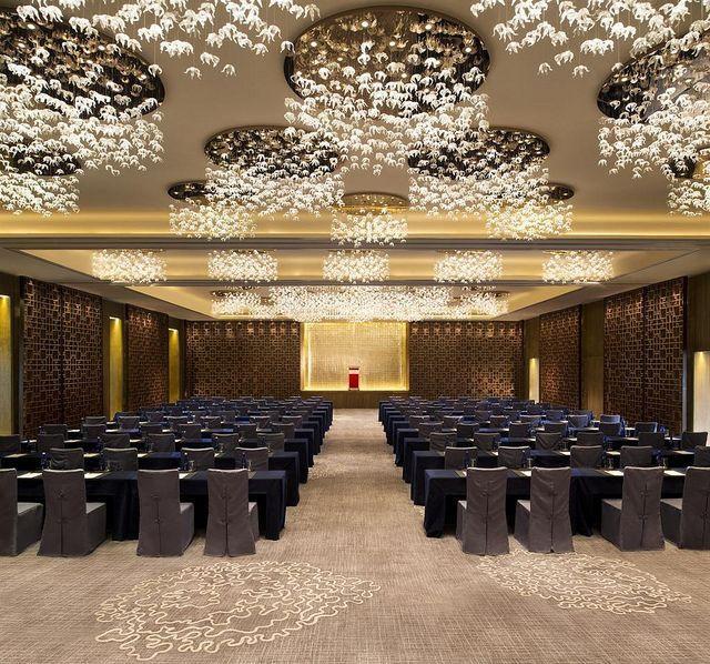 Acacia hotel jakarta wedding