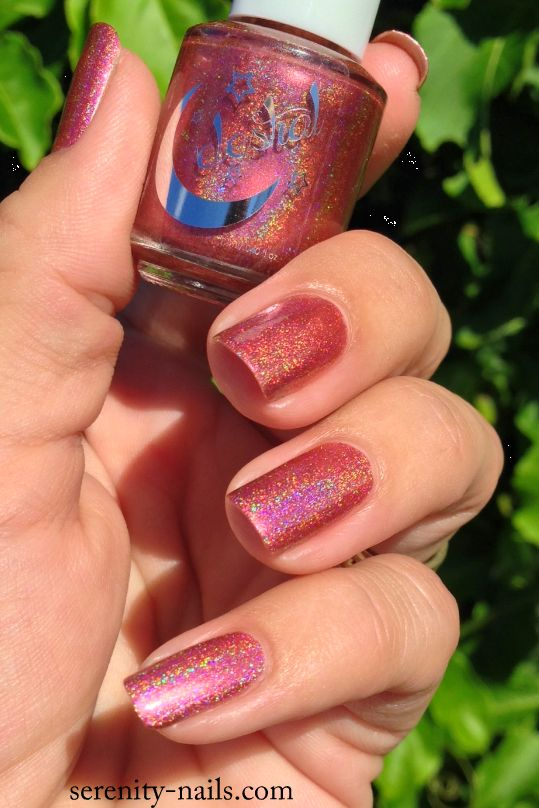 Red Giant swatched by @cdavid0648