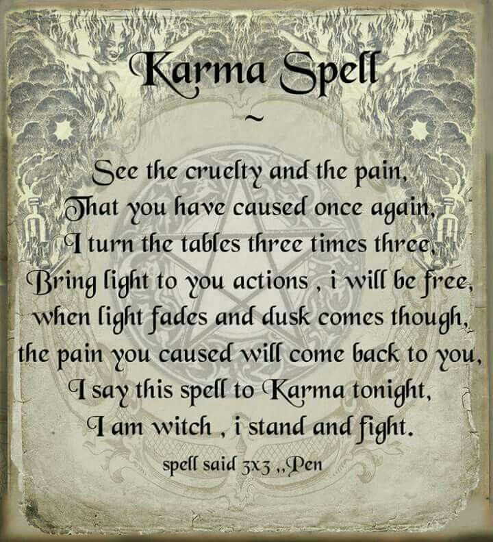 17 Best Images About Spells, Charms, Pinch Of This