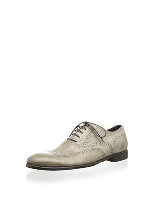 67% OFF Gordon Rush Men's Schaffer Wingtip (Cognac)