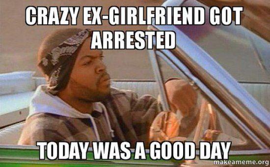 Crazy Ex Girlfriend Memes