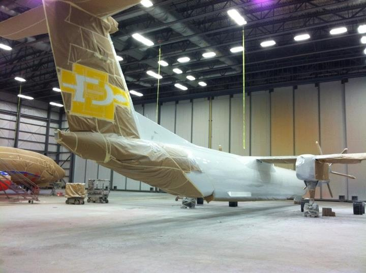One more sneak peak of the making of the SDSU airplane. The completed plane will be unveiled by Alaska Airlines tomorrow morning ... http://newscenter.sdsu.edu/sdsu_newscenter/news.aspx?s=73638: Complete Planes, Tomorrow Mornings, Airline Tomorrow, Sneak Peaks, Sdsu Airplane, Alaska Airline