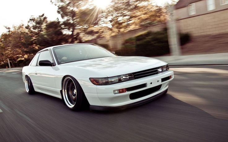 Nissan S 13 HD - http://imashon.com/w/auto/nissan-s-13-hd.html