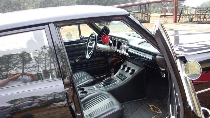 1965 Chevrolet Malibu 4-Door - 6