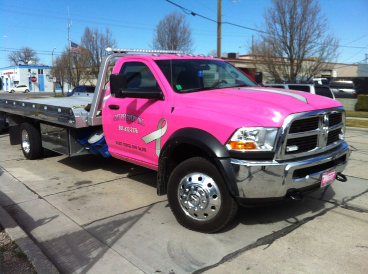 72 best pink tow trucks breast cancer awareness images on pinterest tow truck breast cancer. Black Bedroom Furniture Sets. Home Design Ideas