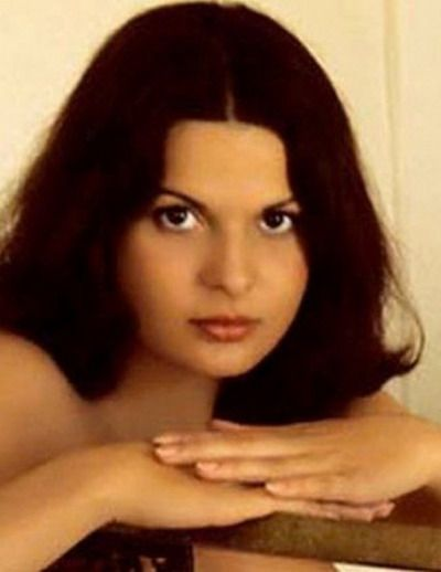 Simonetta Stefanelli aka Apollonia Vitelli Corleone in the Godfather