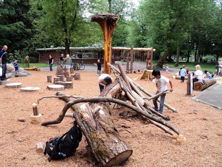 Blue Lake Regional Park makes list of top U.S. playgrounds | OregonLive.com