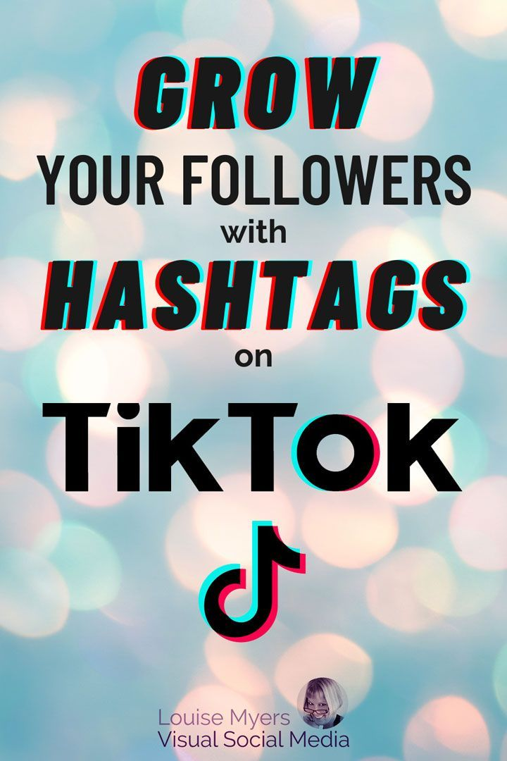 This Is How To Use Tiktok Hashtags To Reach More People This Is How To Use Tiktok Hashtags To Reach More People In 2021 How To Use Hashtags List Of