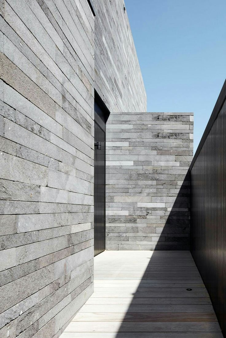 The canterbury road residence is a thoughtful innovation in simplistic ideas materialism and tranquil design by b e architecture