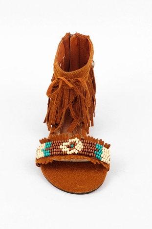I want these!!!: Beaded Sandals, Dreams Closet, Fringes Beads, Cowgirl Inspiration, Women Sandals, Fashion Boho, Boho Gypsy Hippie Style, Clothing Fashion, Beads Sandals