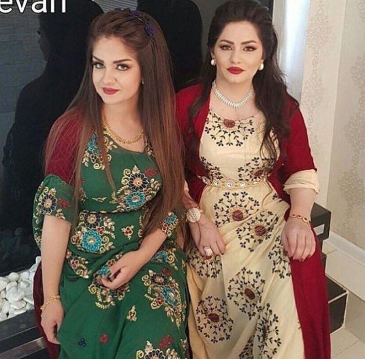 Helbesten kurdi evening dresses