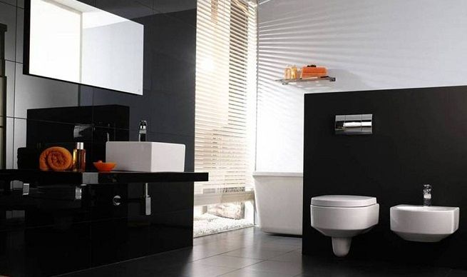 distribucin del cuarto de bao baos modernos pinterest un and search acs designer bathrooms