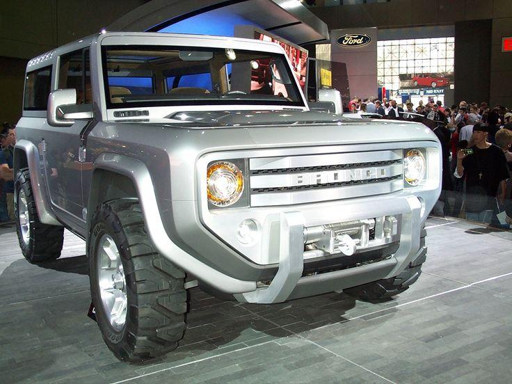 2015 Ford Bronco Rumors Abound http://keywestford.com/news/view/726/2015_Ford_Bronco_Rumors_Abound.html?source=pi