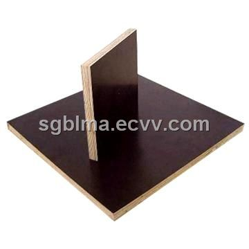 High Quality Film Faced Plywood - China ;concrete formwork;shuttering plywood