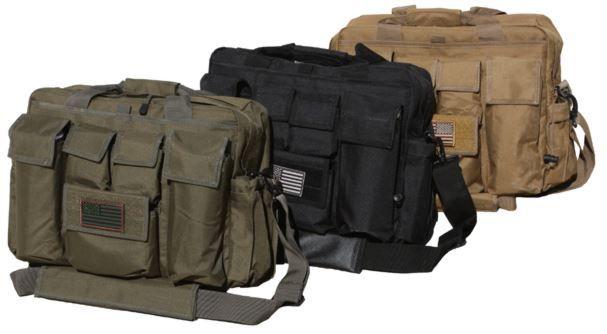 LA Police Gear Jumbo Bail Out Bag