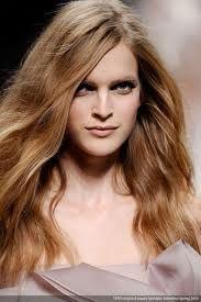 How To Get Dark Golden Blonde Hair